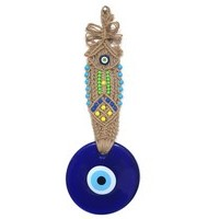 Evil Eye Ornament (...